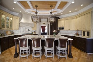 Great Falls Fairfax Kitchen Remodel